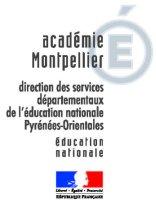 Académie Scolaire Montpellier -DSDENPyrénées Orientales
